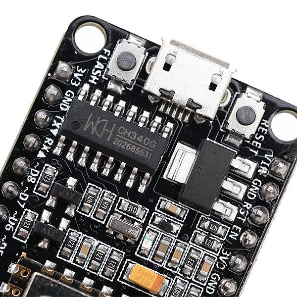 Arduino SCM