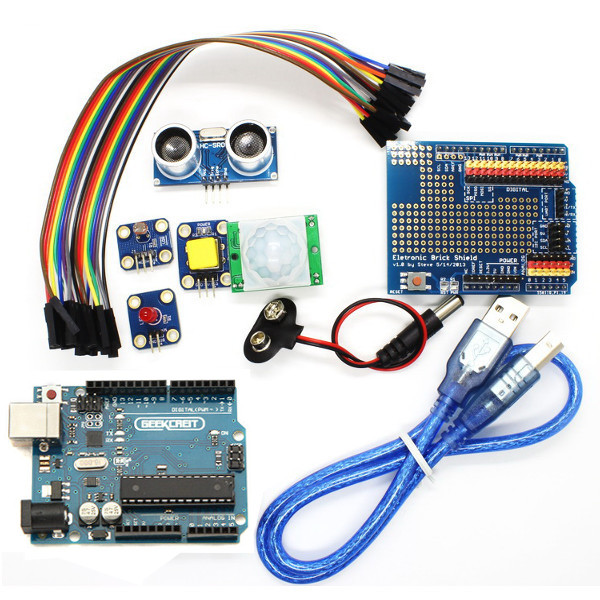 Arduino Compatible Kits & DIY Kits