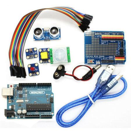 Arduino Compatible Kits & DIY Kits